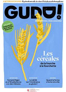 GuDD 2 Cover