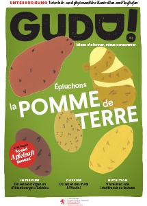 GuDD 3 Cover