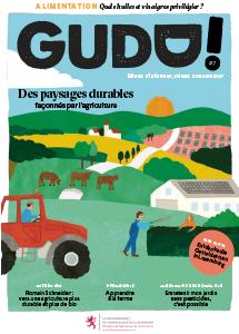 GUDD 7 Cover
